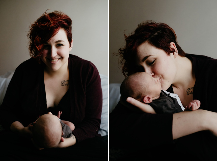 newborn photography seattle