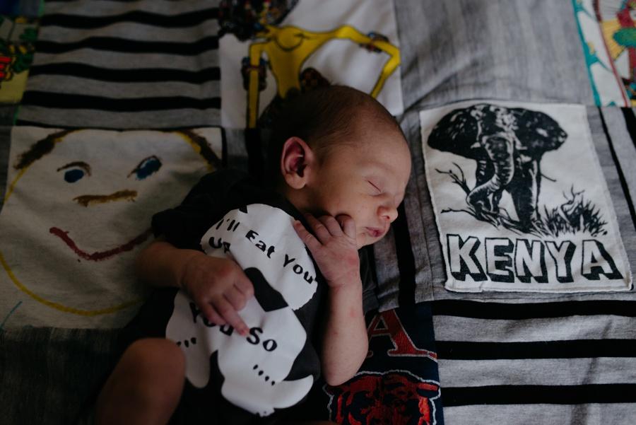 newborn photographers puyallup