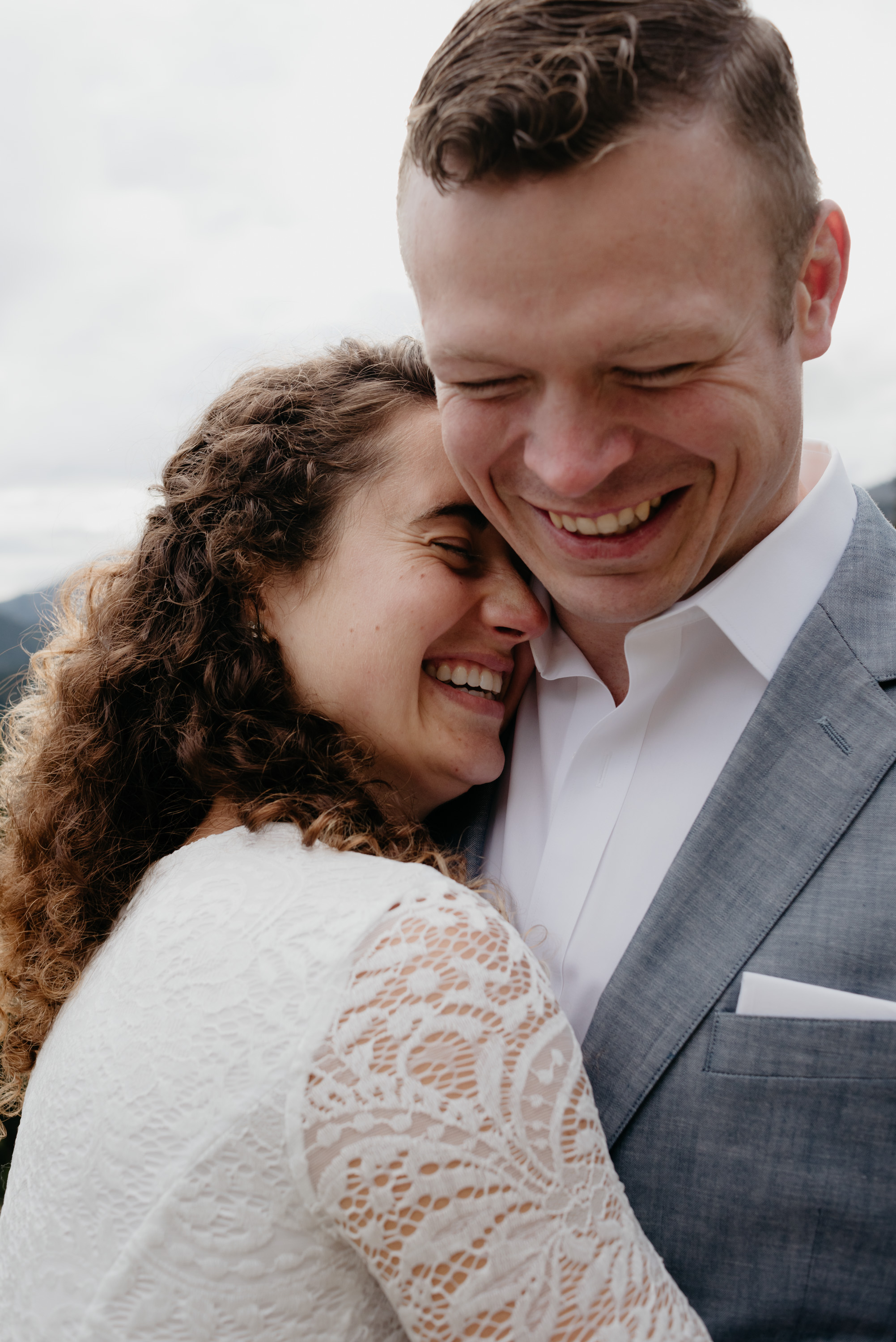 seattle elopement photographer