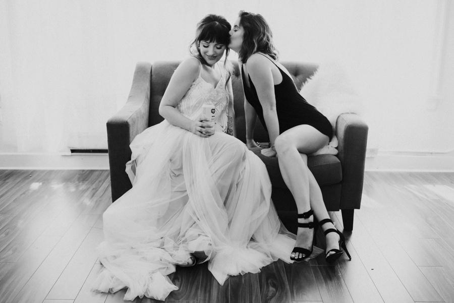 tacoma bride
