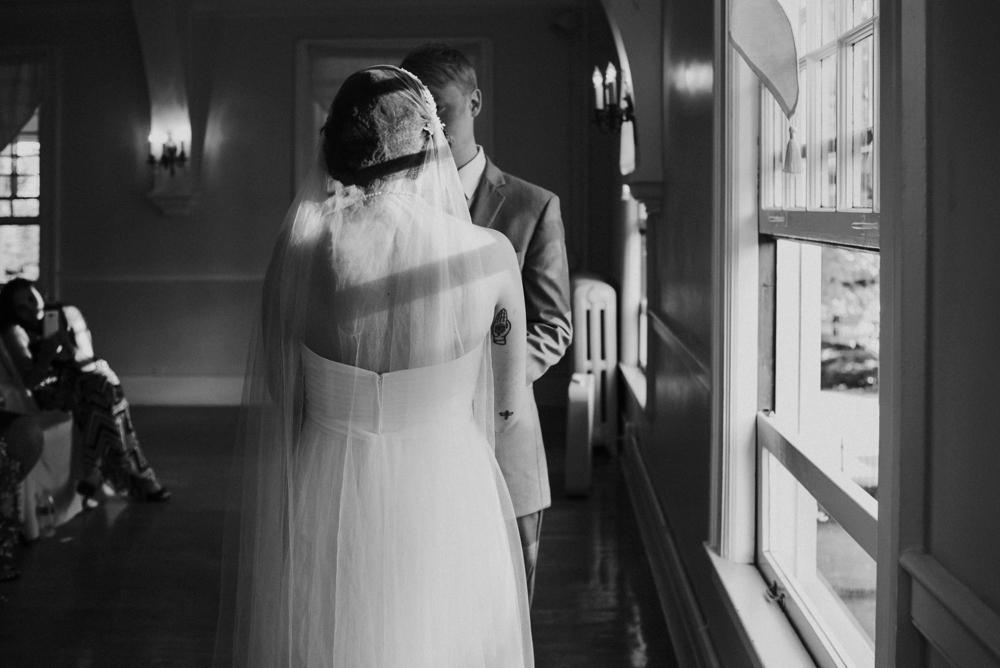 seattle elopement ceremony
