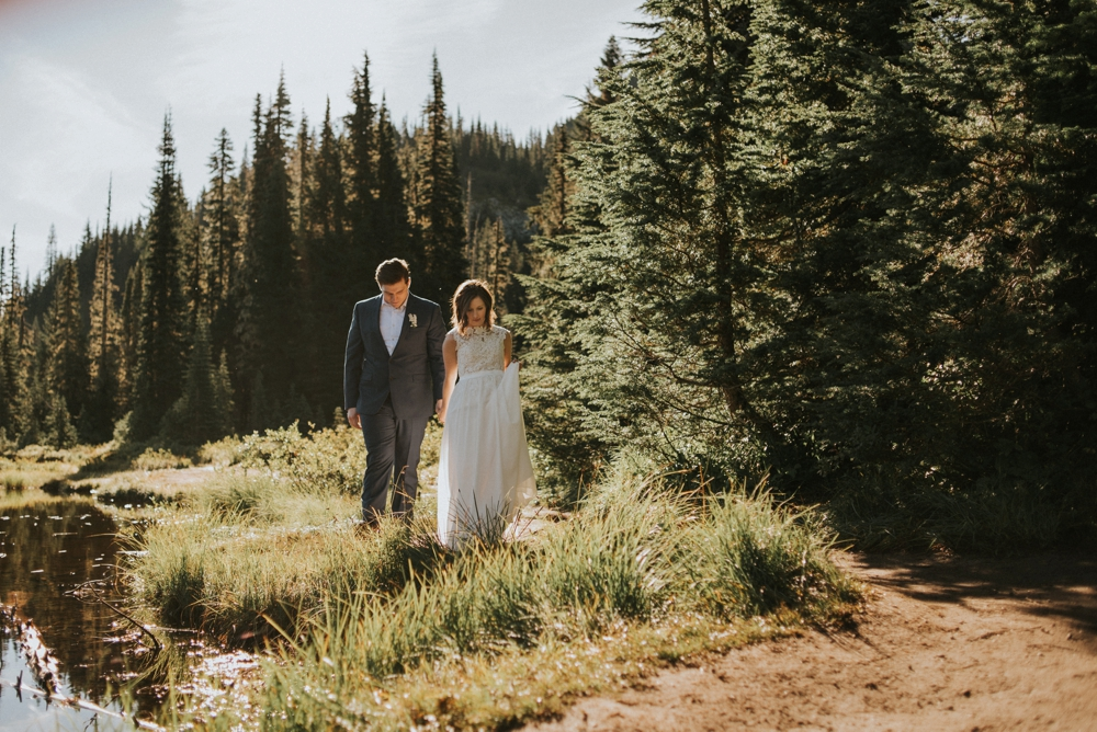 seattle elopement