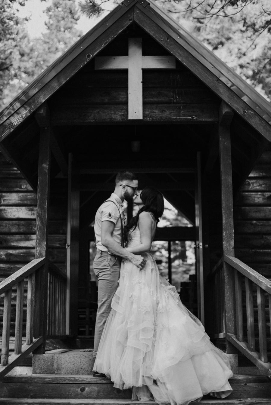 tacoma elopement photography