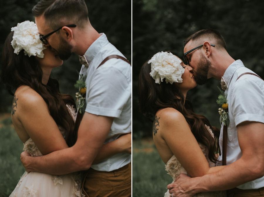 elopement photos