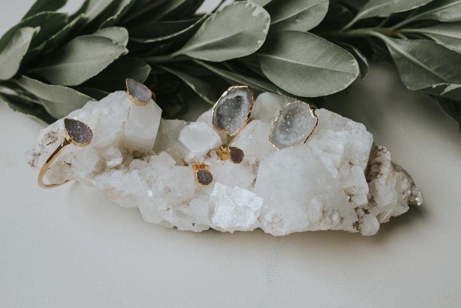 JES Design bridal collection