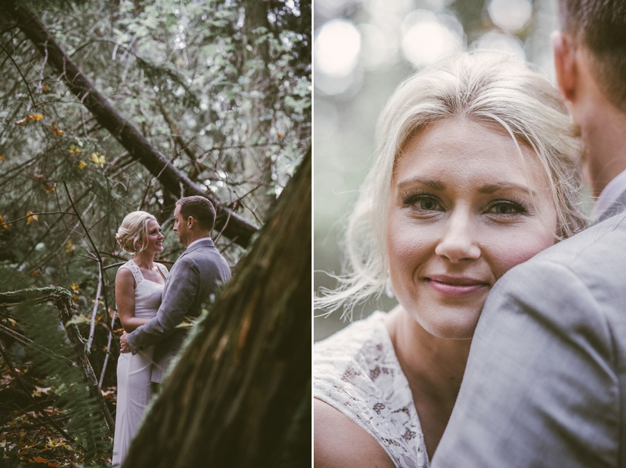 whidbey island elopement photographer