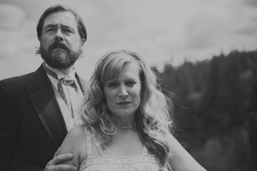 snoqualmie elopement photographer