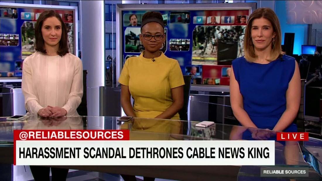 CNN: Reliable Sources