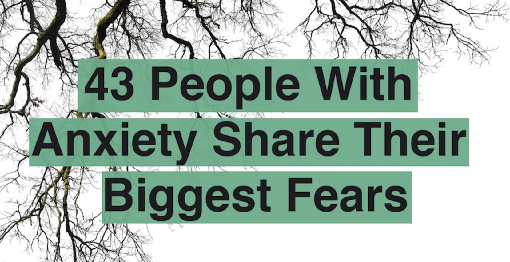 #37 is my fear!