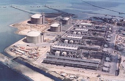 Commercial LNG