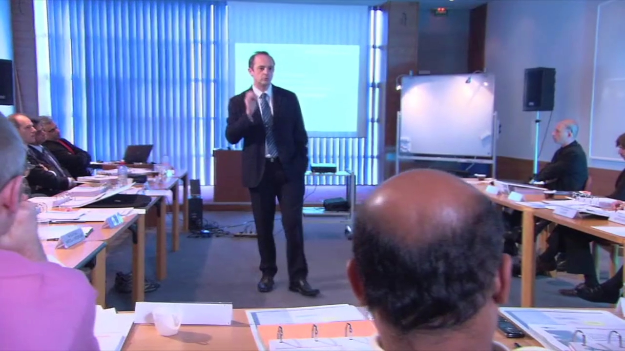 GTT Training - Lecture