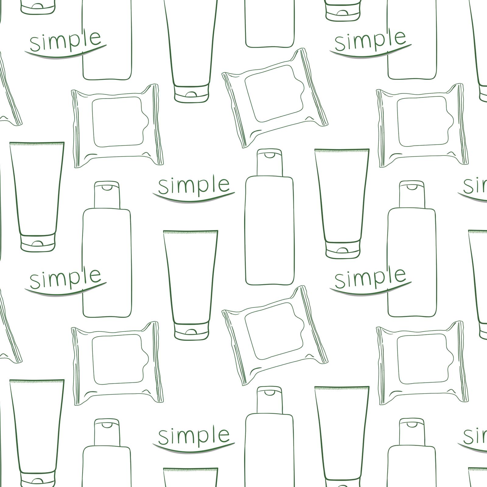 Simple Skincare / Facebook by  Bella Gomez