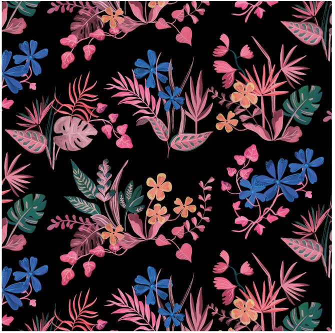 Joseph Print //  Bella Gomez