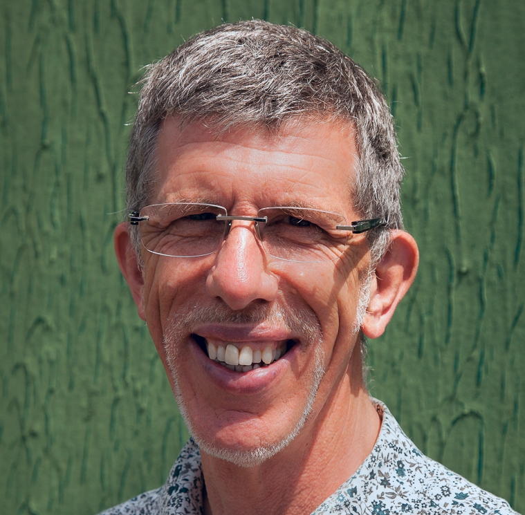 Greg Molan