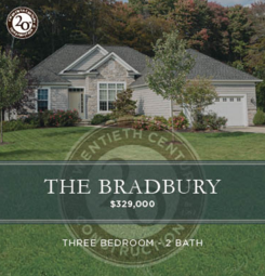 Bradbury Floorplan