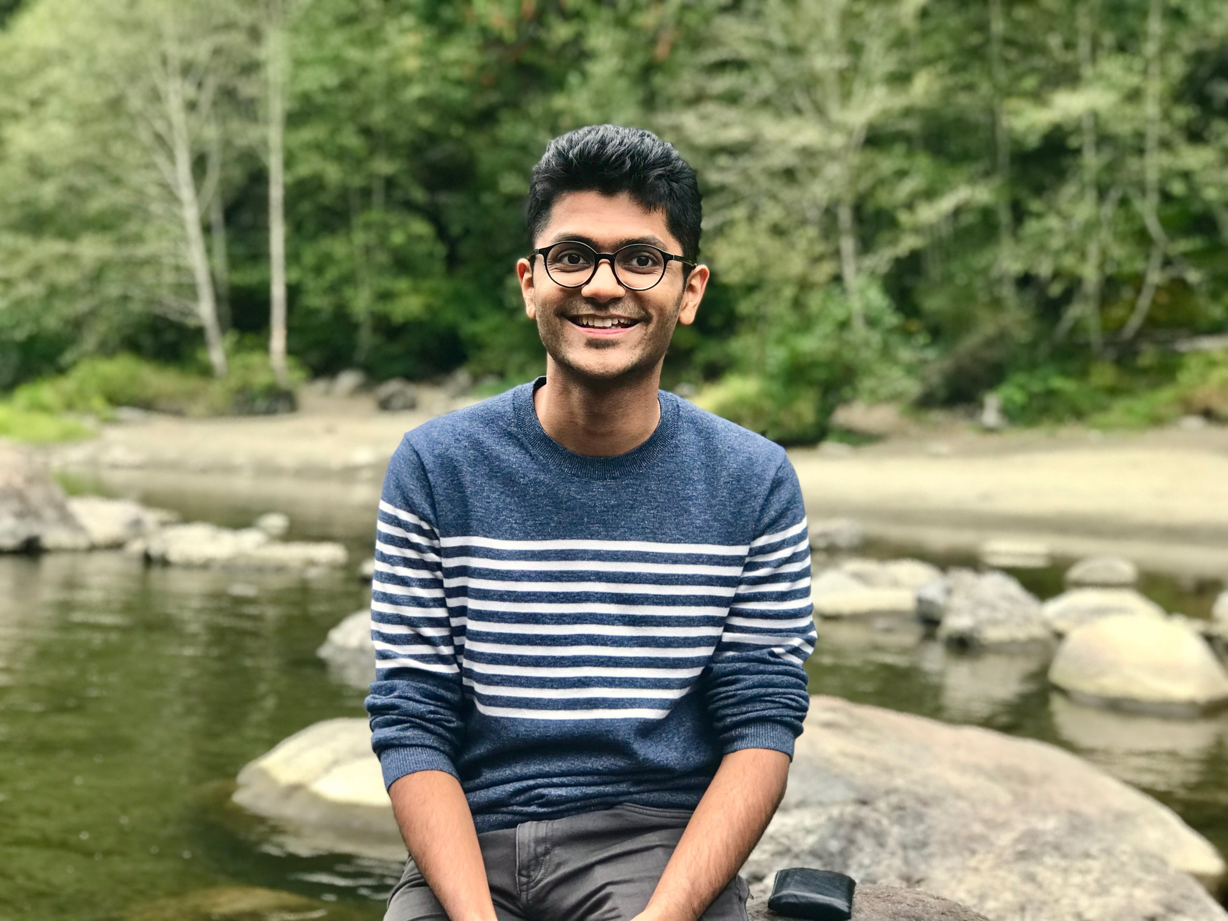 - 👋I am Karan! I design digital products. Things I have contributed to designing include:• Webpages for nike.com• HBO GO TV App• GoPro Plus Subscription Product • Jukebox iOS App for R/GA• Dropbox Plus Android Trial ExperienceCurrently, designing for Dropbox.My portfolio → (Password protected)