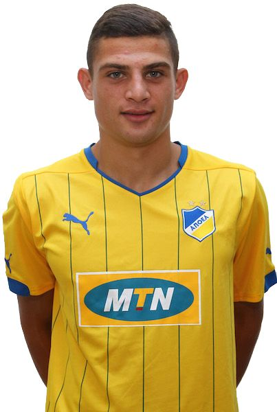 Image rights:http://www.apoelfc.com.cy
