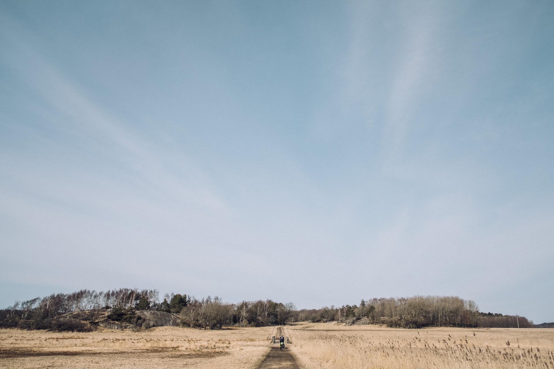 450km on two wheels - from Copenhagen to Bohuslän