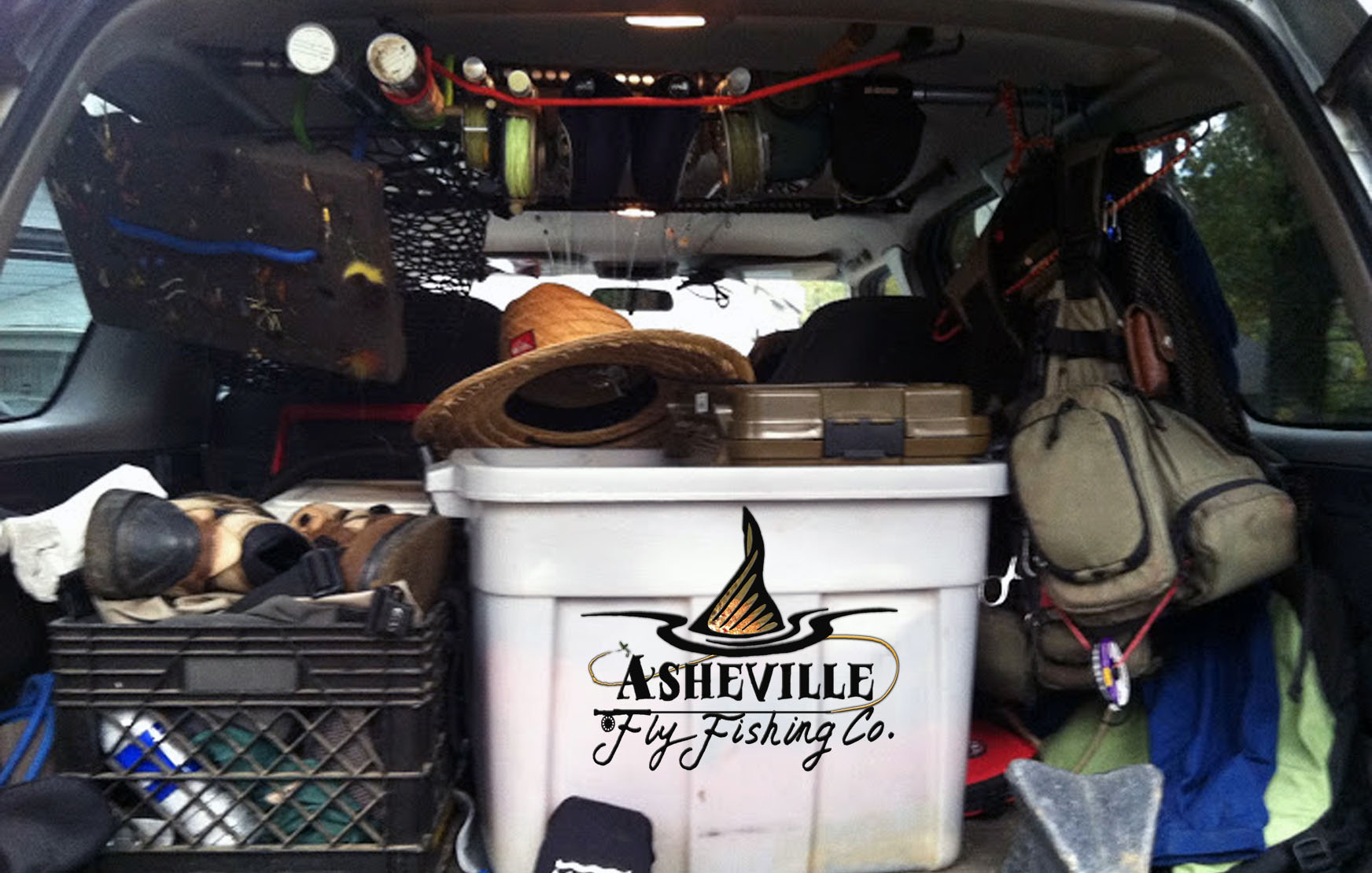 Guides Office ~  Asheville Fly Fishing Company.JPG