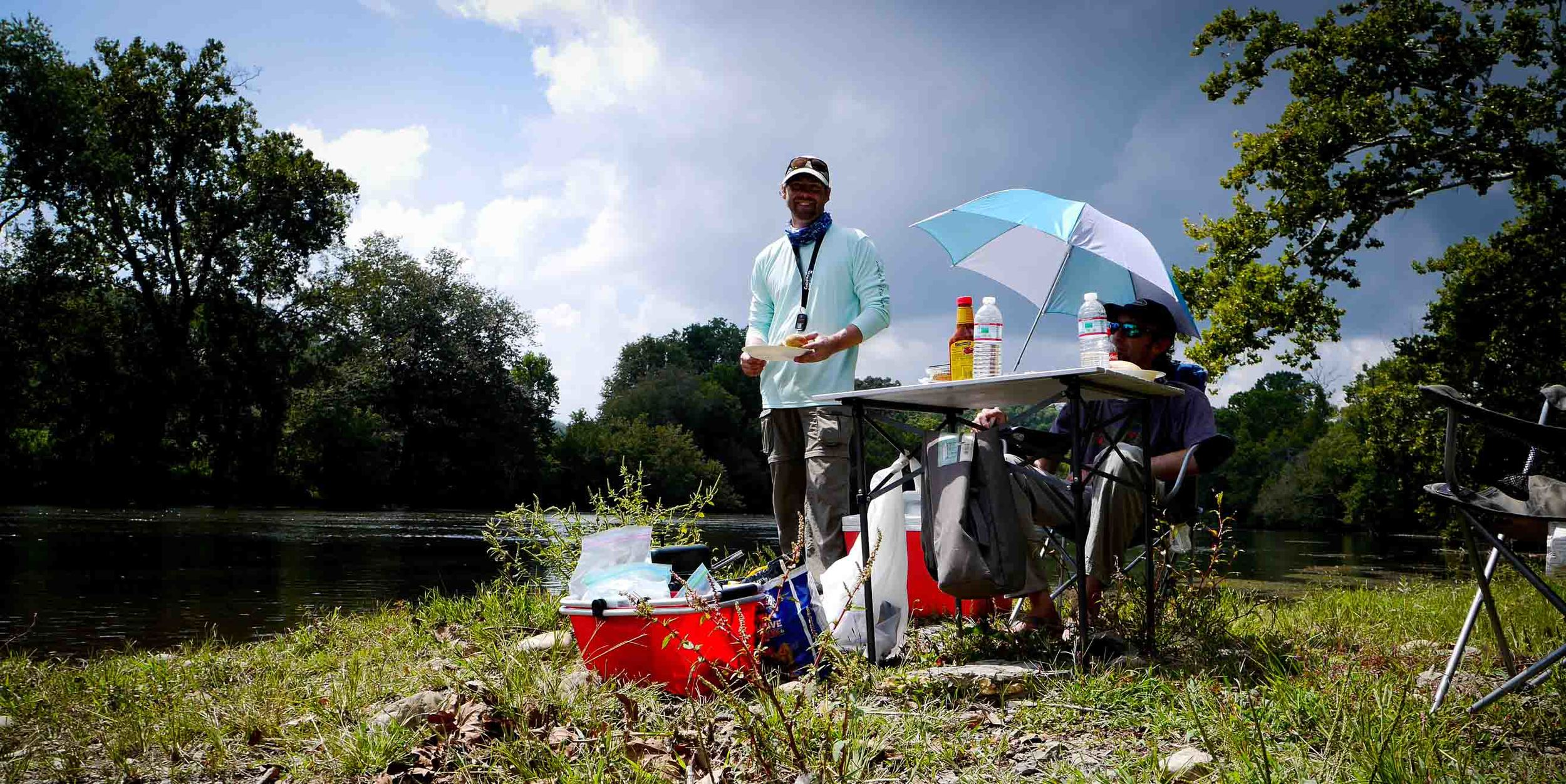 SCOFF Lunch with Asheville Fly Fishing Company.jpg