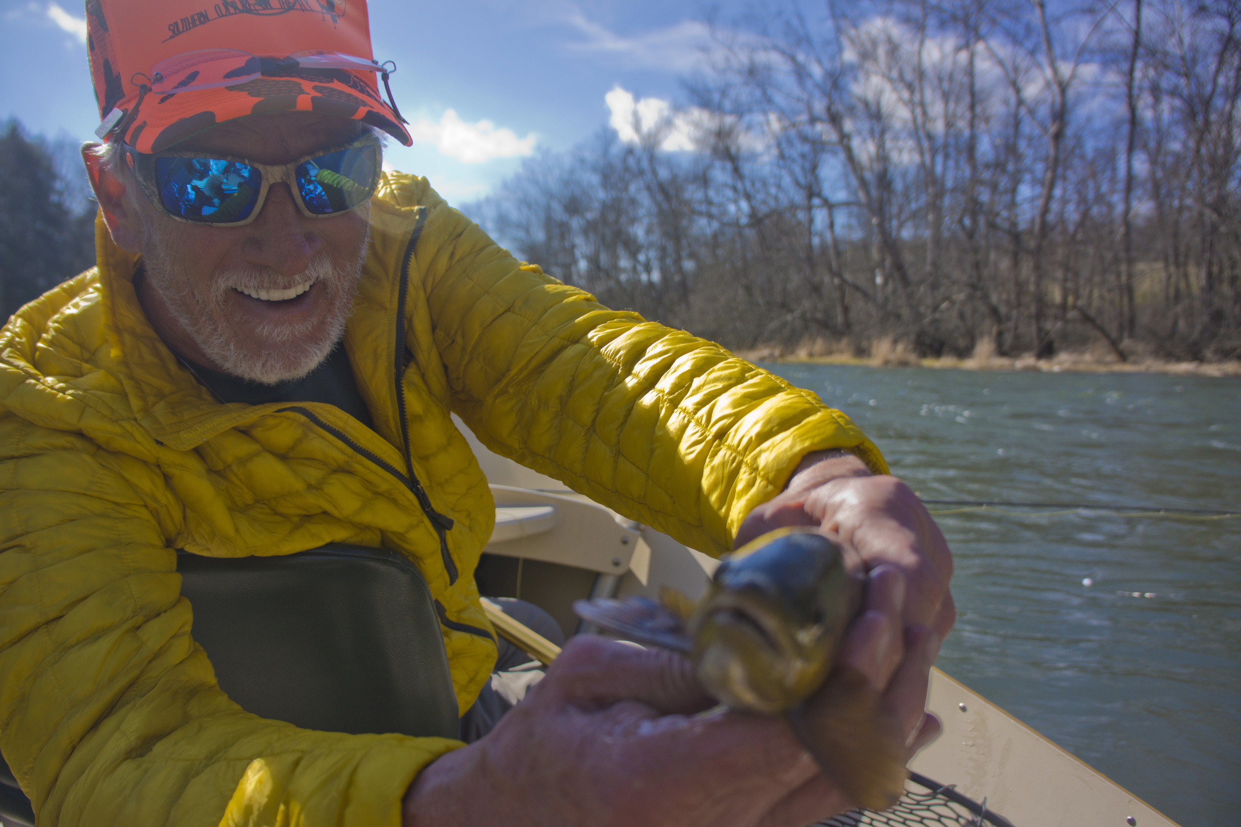 South Holston River Fishing - Asheville Fly Fishing Co.