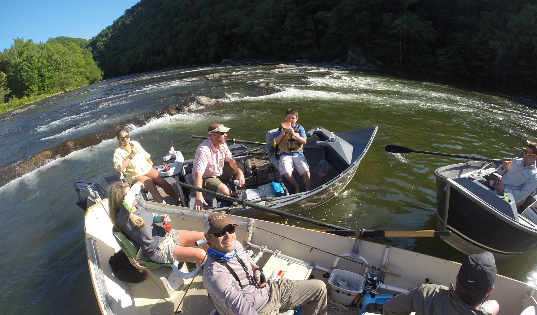 Asheville Fly Fishing Company