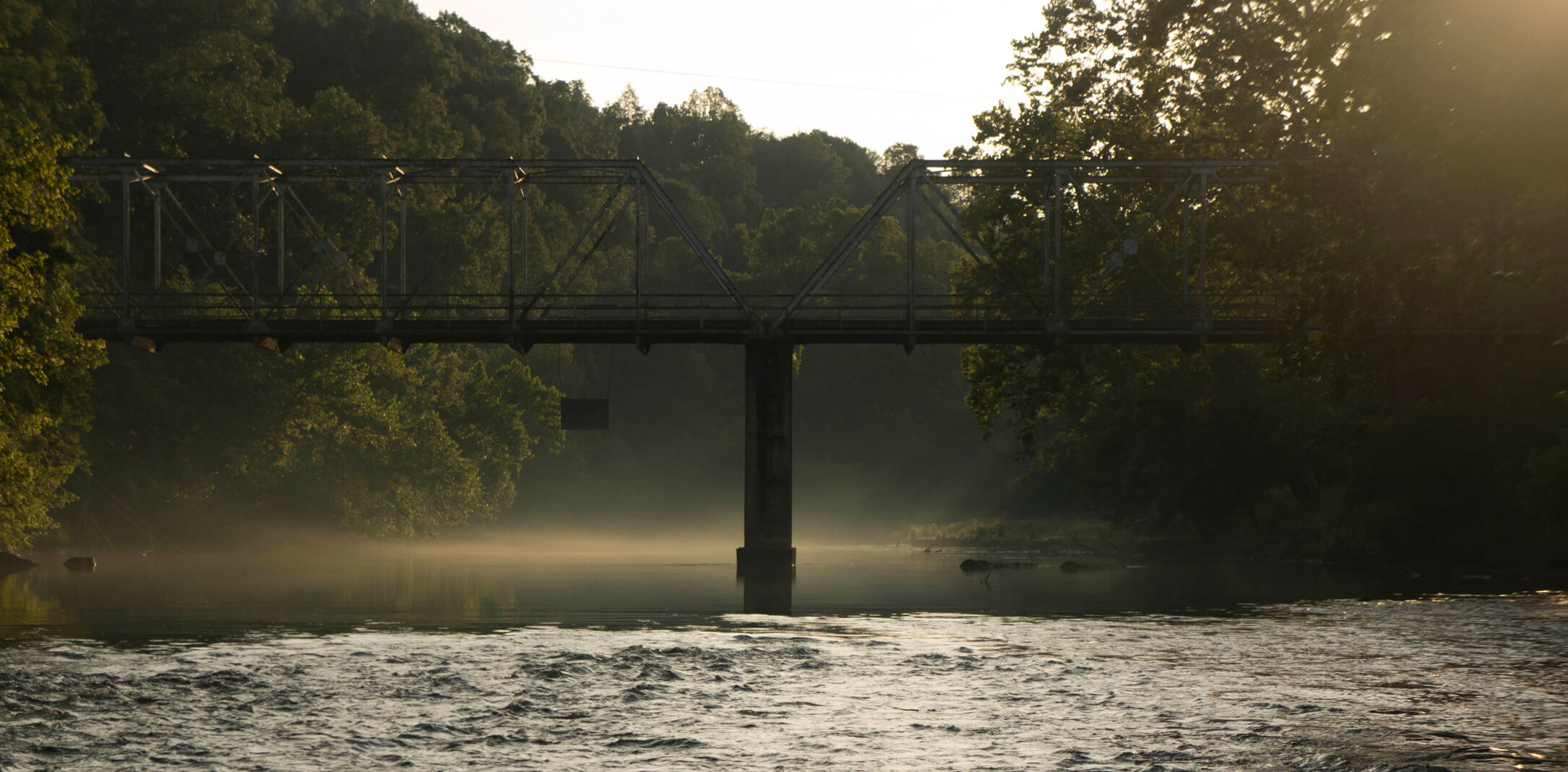 Overnight Fishing Trips NC and TN   All Inclusive Multi-Day Fishing