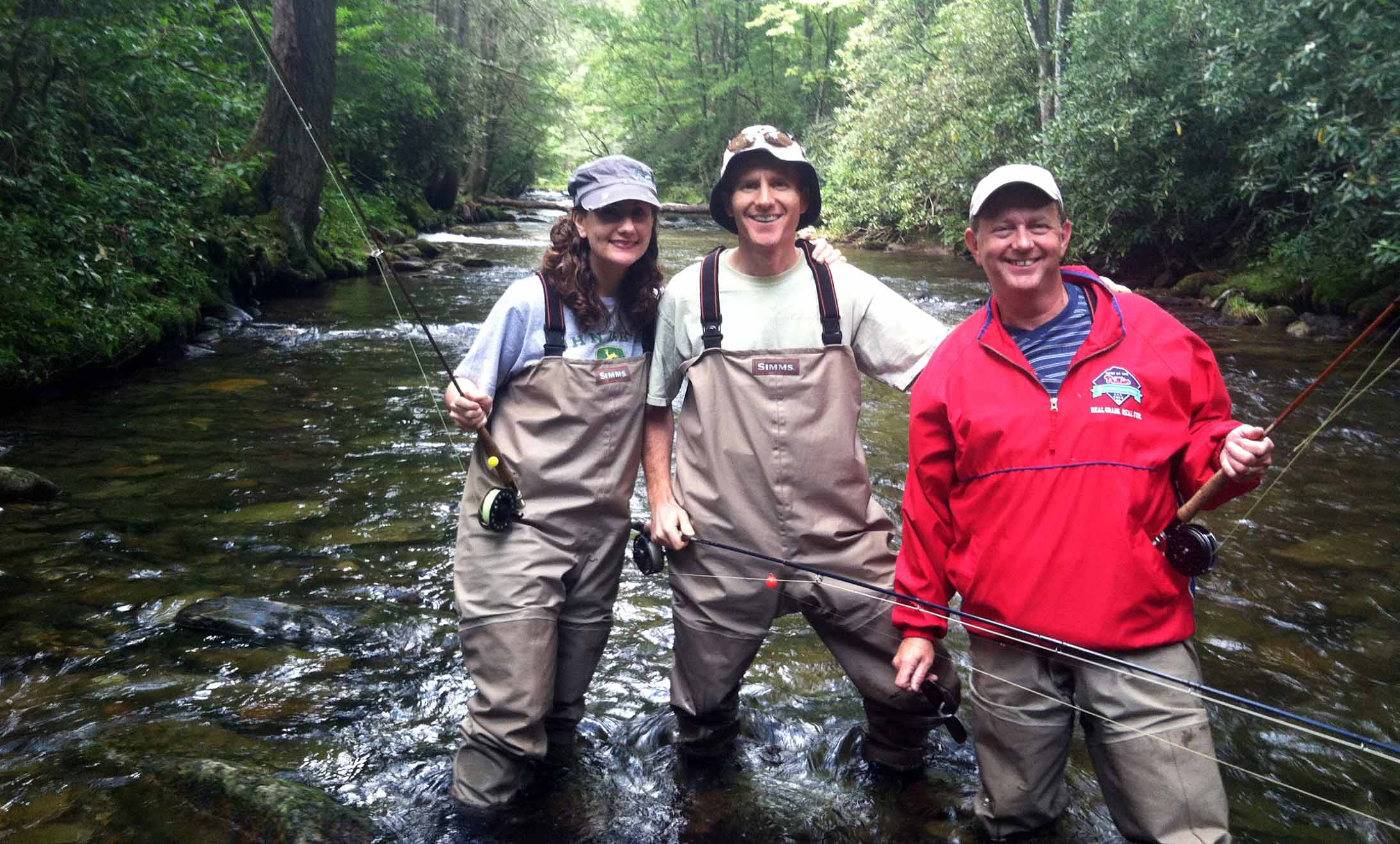 Davidson River - Asheville Fly Fishing Company.jpg