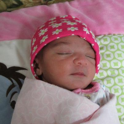 Maryam Javed