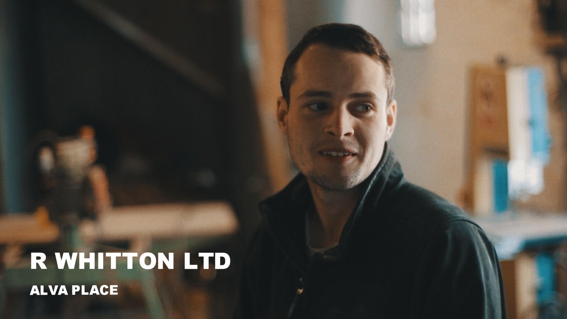 R Whitton Ltd - Alva Place (Episode 1) Peacock Turner Media