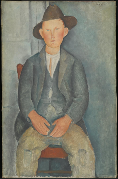 Tate Modern delivers VR experiences with new Modigliani exhibition