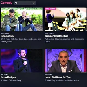 BBC partners with Microsoft to build an experimental AI version of its hugely popular BBC iPlayer
