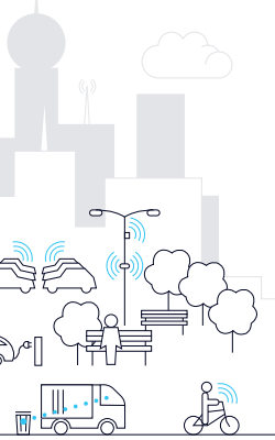 Smart city projects may need need lots of clever technology but they also need people