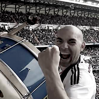 Real Madrid rolls out a video series about the La Liga football club on the new Facebook Watch platform