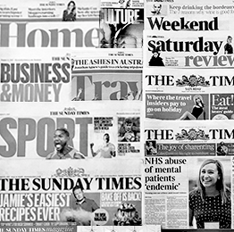 News UK partners with Unruly and product innovation outfit Fluxx to launch the News UK Startup Lab