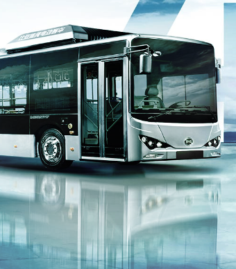 E-bus future transport