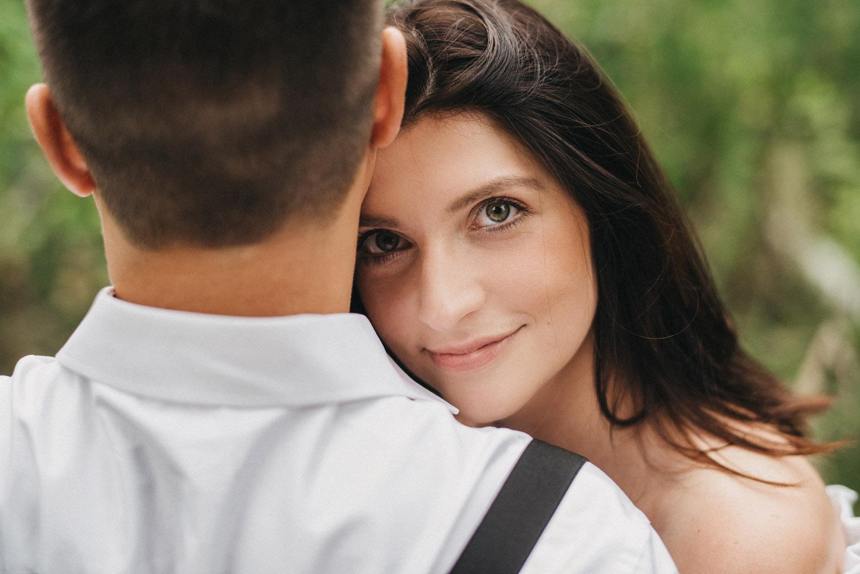 Weronika & Jan - Jeśli chcesz mieć piękne zdjęcia i wspomnienia to nie ma co się zastanawiać :) Polecam z całego serca wybrać Gabriela na fotografa - nie pożałujesz ;) każde zdjęcie to perełka, uchwycone wspaniałe momenty. Super kontakt i współpraca gwarantowane. Za każdym razem oglądając zdjęcia wzruszamy się, za co Ci Gabriel bardzo dziękujemy ❤
