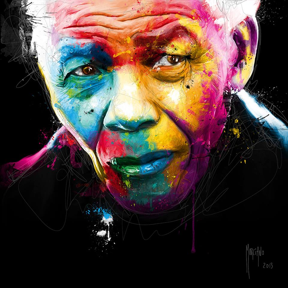 Artwork by: Patrice Murciano