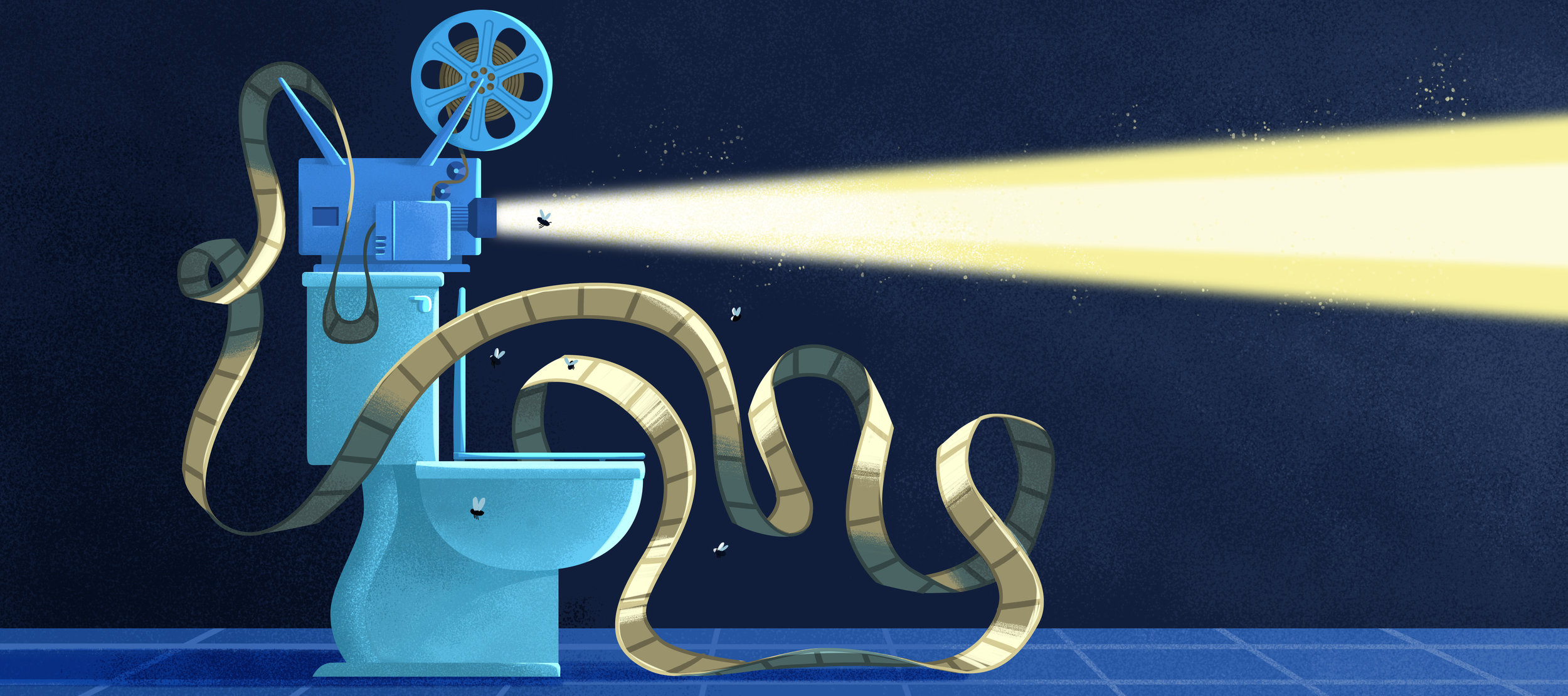 Box Office Bombs