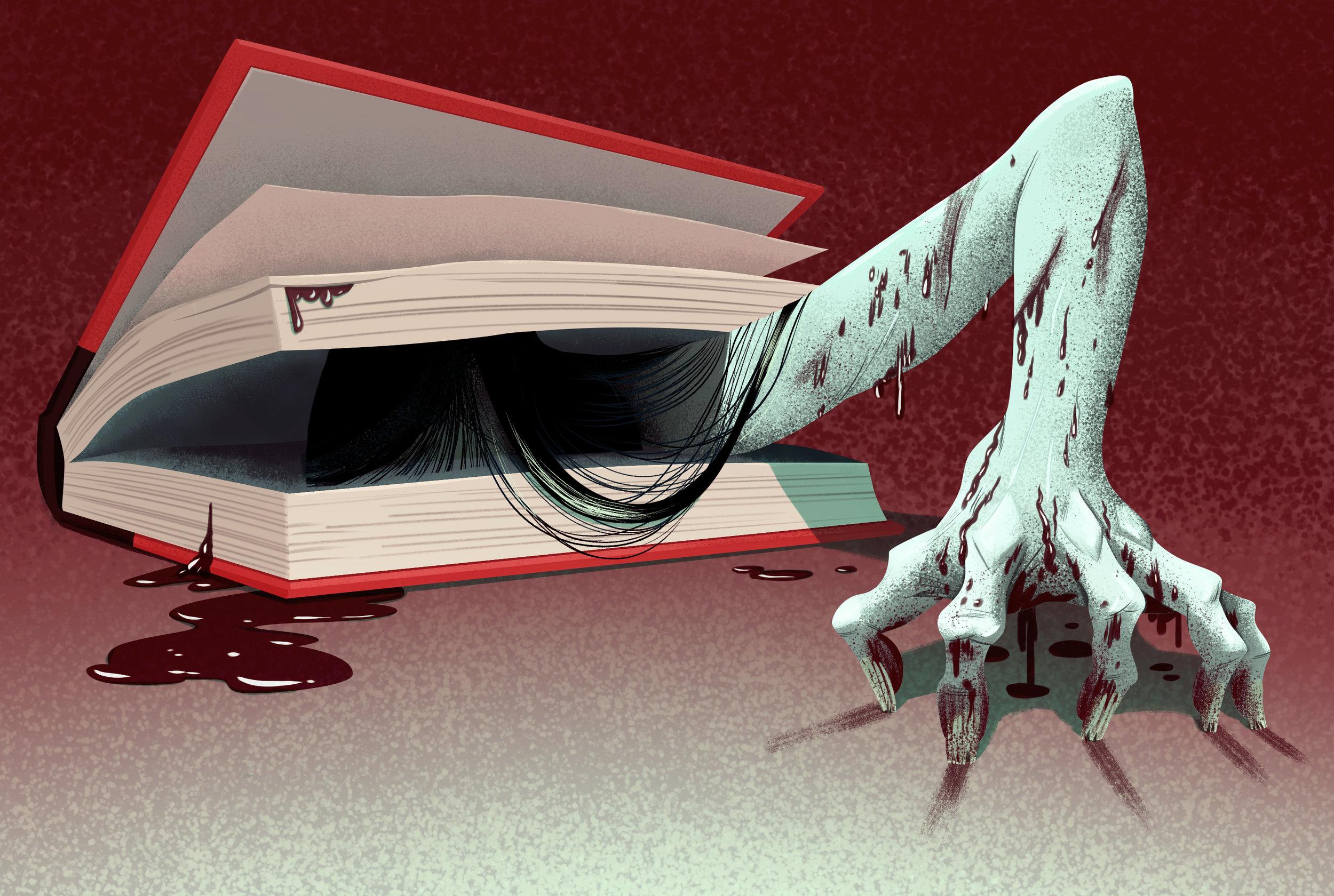 Best Horror Novels
