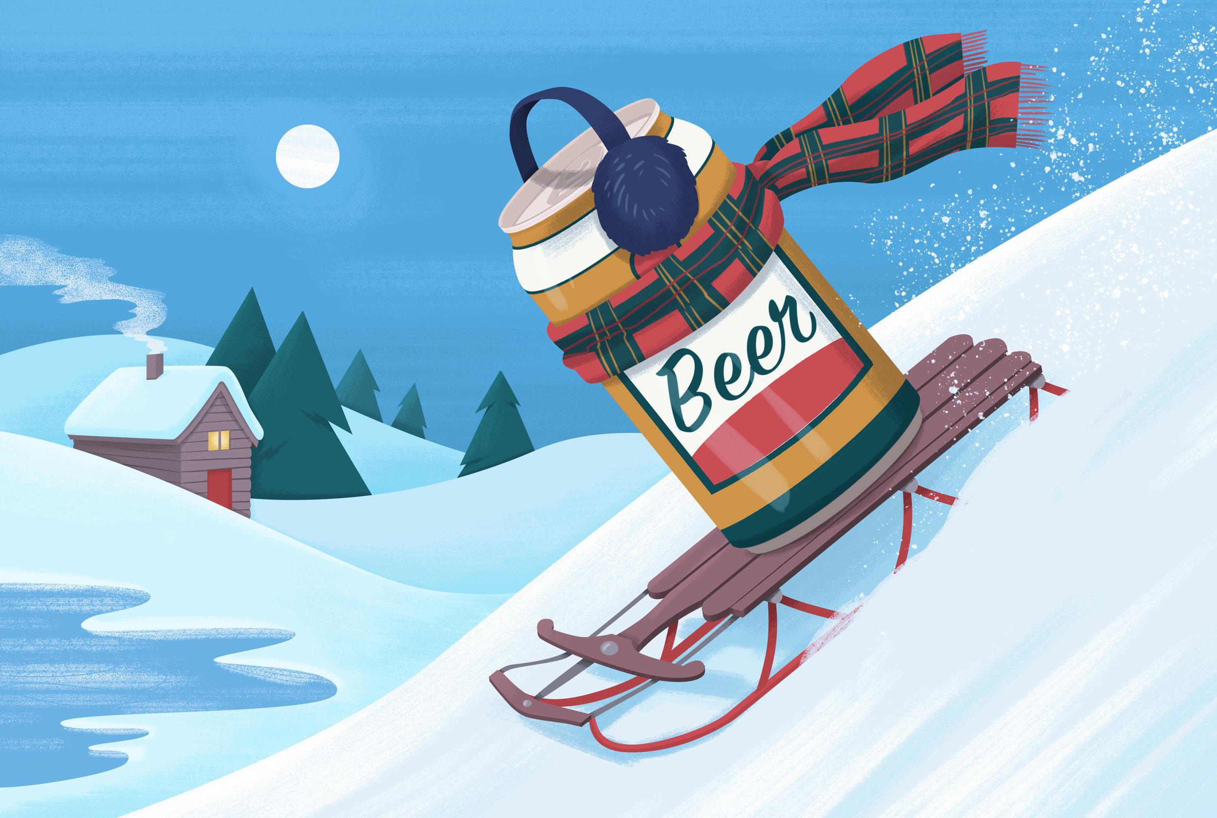 Best Winter Beers