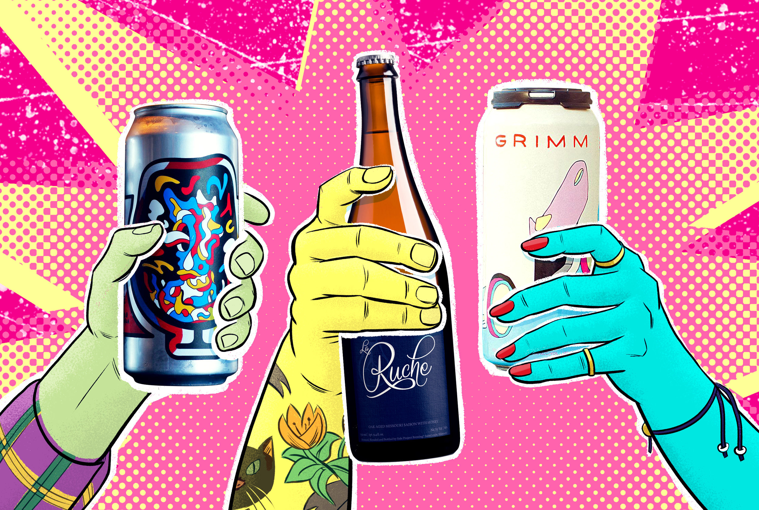 Hottest Breweries in America