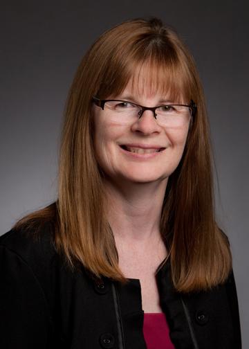 Susan Romanoski, CPA Partner •    BIO