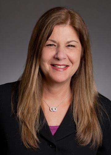 Robyn Kole, CPA Partner •    BIO