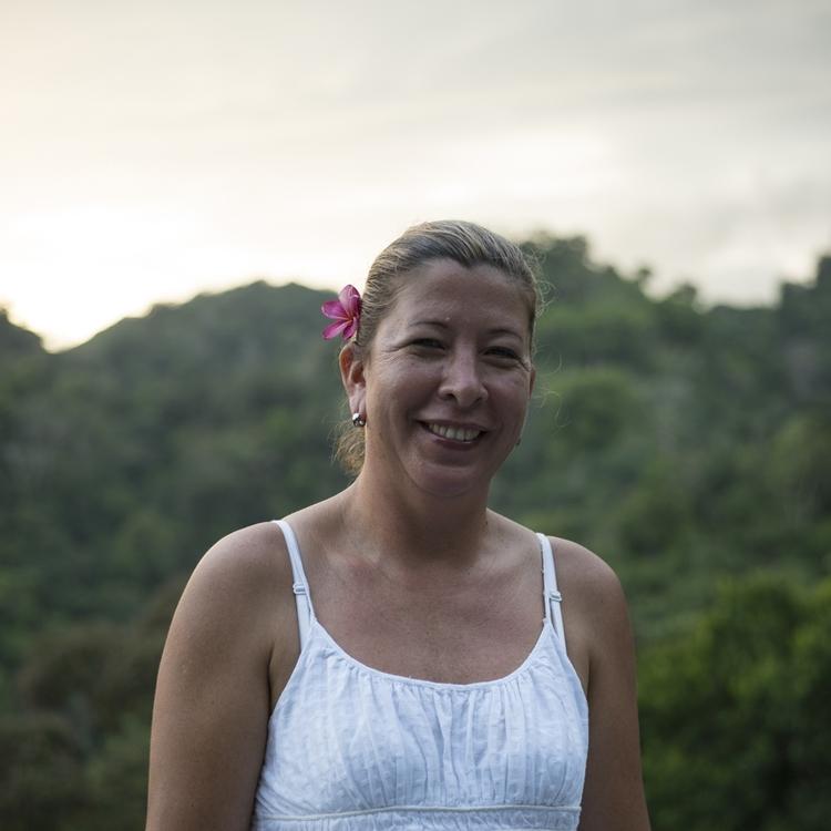 Susana Matamoros - Representante local Caminos de Liderazgo