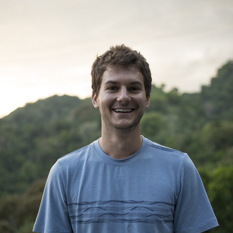 Mark Green - Voluntario PeaceCorps