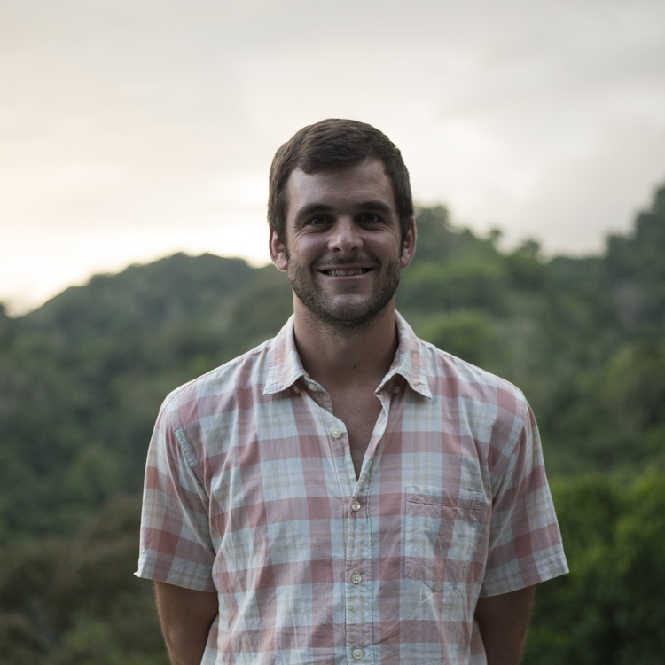 Luke Woodworth - Voluntario de PeaceCorps