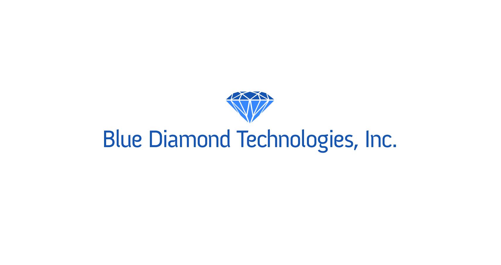 Blue Diamond Technologies logo