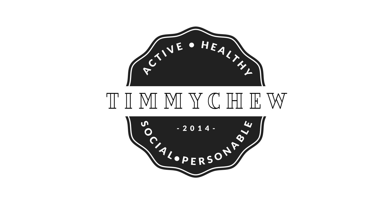 Timmy Chew Option 3