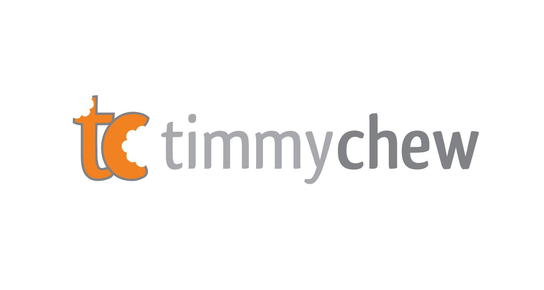 Timmy Chew Final Logo